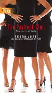 Cover of: The Payback Club (Next Tall)