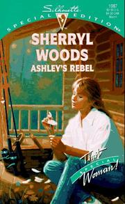 Cover of: Ashley's Rebel  (That Special Woman/The Bridal Pat) |