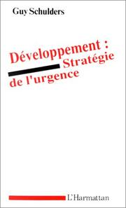Cover of: Développement