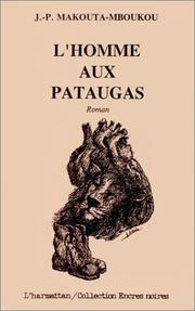 Cover of: L' homme-aux-pataugas