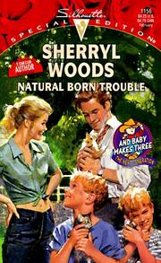 Cover of: Natural Born Trouble