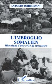 Cover of: Somalia