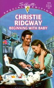 Cover of: Beginning With Baby (That