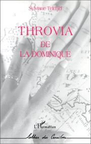 Cover of: Throvia de la Dominique