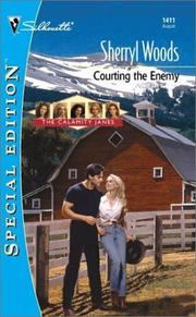 Cover of: Courting the Enemy