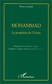 Cover of: Mohammad