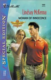 Cover of: Woman of Innocence: Destiny'S Women)