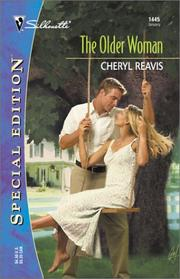 Cover of: Older Woman (Silhouette Special Edition, No. 1445) | Cheryl Reavis