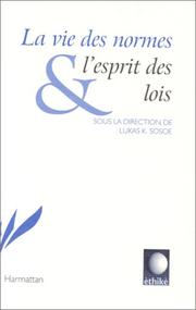 Cover of: D'utopie et d'utopistes