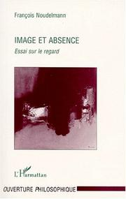 Cover of: Image et absence