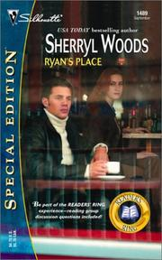 Cover of: Ryan's place