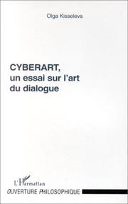 Cover of: Cyberart