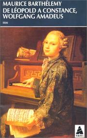 Leopold Mozart (1719-1787) | Open Library