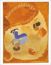 Cover of: Autumnblings