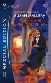 The Sheik and the Virgin Secretary (Desert Rogues, No. 10)