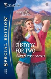 Cover of: Custody For Two