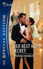 Cover of: Her Best-Kept Secret
