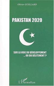 Cover of: Pakistan 2020