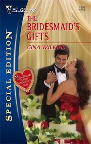 Cover of: The Bridesmaid's Gifts