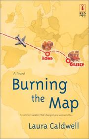Cover of: Burning The Map