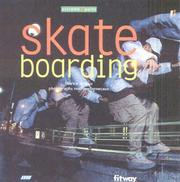 Cover of: Skateboarding (Extreme Sports (Fitway Publishing)) | Fabrice Le Mao