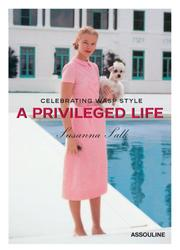Cover of: A Privileged Life | Susanna Salk