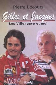 Cover of: Gilles et Jacques