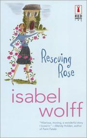 Cover of: Rescuing Rose