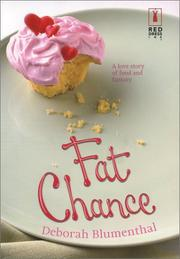Cover of: Fat chance