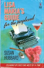 Cover of: Lisa Maria's guide for the perplexed