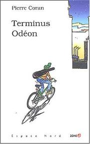 Cover of: Terminus Odéon