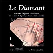 Cover of: Le diamant
