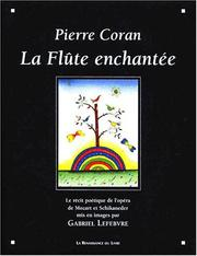 Cover of: La flûte enchantée