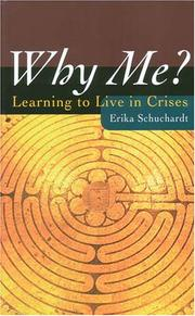 Cover of: Why Me? | Erika Schuchardt