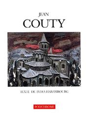 Cover of: Jean Couty