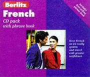 Cover of: Berlitz French