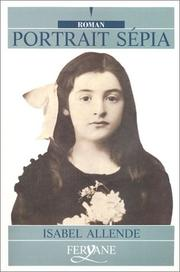 Cover of: Portrait sépia