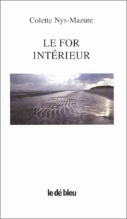 Cover of: Le for intérieur