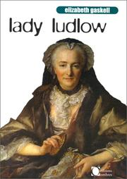 Cover of: Lady Ludlow