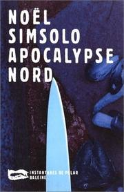 Cover of: Apocalypse Nord