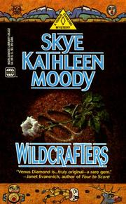 Cover of: Wildcrafters