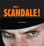 Cover of: Films à scandale!