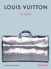 Cover of: Louis Vuitton | Stephane Gerschel