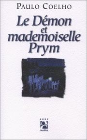 Cover of: Le Demon Et Mademoiselle Prym