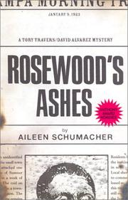 Cover of: Rosewood