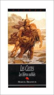 Cover of: Les Celtes