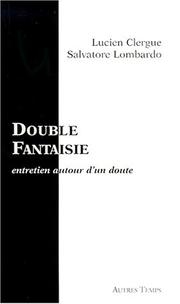 Cover of: Double fantaisie