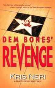 Cover of: Dem bones' revenge