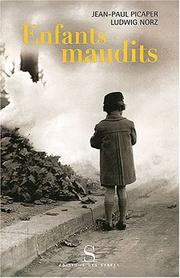 Cover of: Enfants maudits