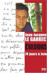 Cover of: Évasions